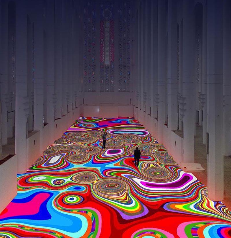 miguel-chevalier_magic-carpets-2014_sacre-coeur_morocco_collabcubed