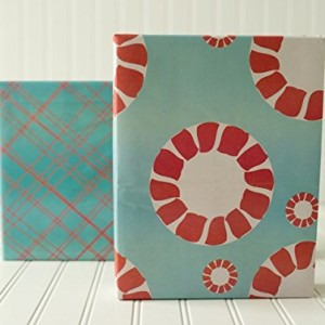 Christmas-Turquoise-and-Red-Peppermint-Candies-Eco-Friendly-Wrapping-Paper-Reversible-Gift-Wrap-by-Wrappily-0