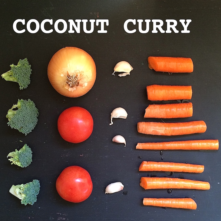 coconut-curry