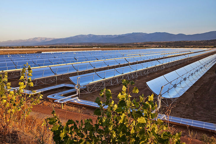 morocco-concentrated-solar-power-plant