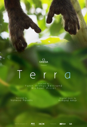 Terra – An Ode to Humanity