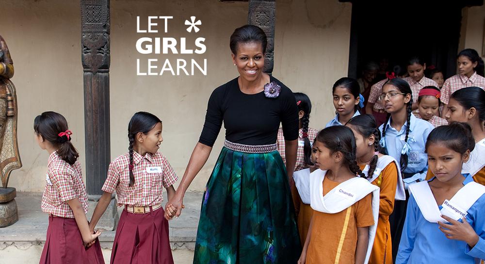 Let_Girls_Learn_initiative_