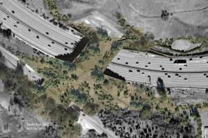 la-me-ln-caltrans-proposes-wildlife-overpass-on-101-freeway-20150902-300x199