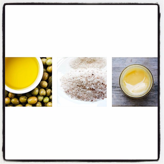 How to buy Olive Oil Salt and Honey All threehellip