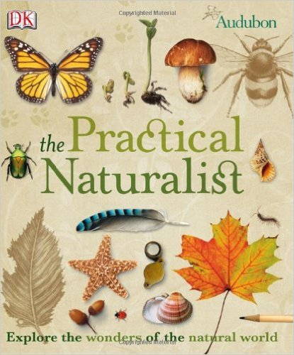The Practical Naturalist by Chris Packham