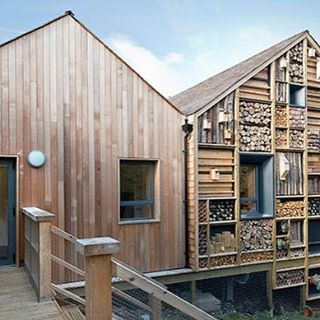 Creature Comforts Buildings designed for humans and animals Most animalshellip