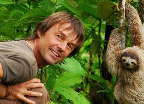 Congratulations to Nicolas Hulot! He has been named Ecology Ministerhellip