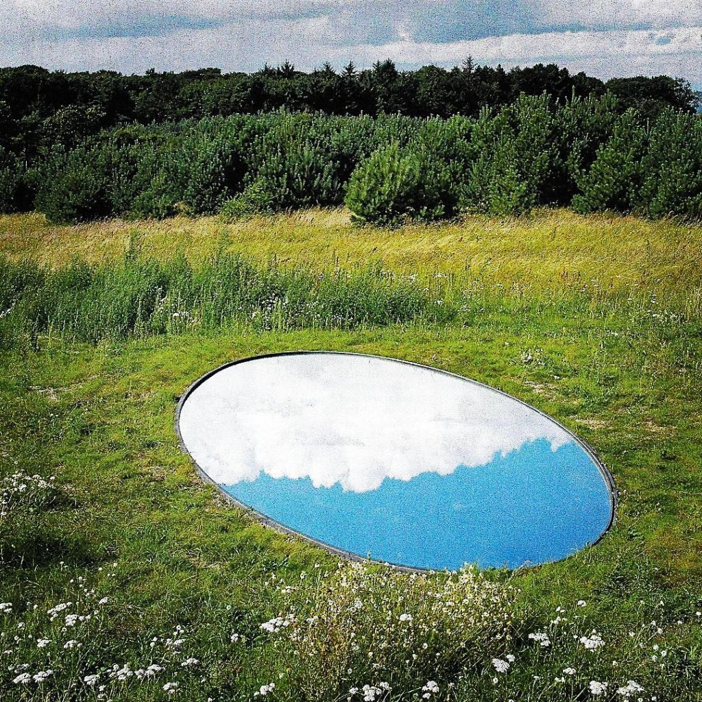 Your Glacial Expectations by artist Olafur Eliasson and landscape architecthellip