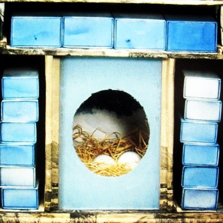 A Shadow Box By Joseph Cornell Boxes within a boxhellip