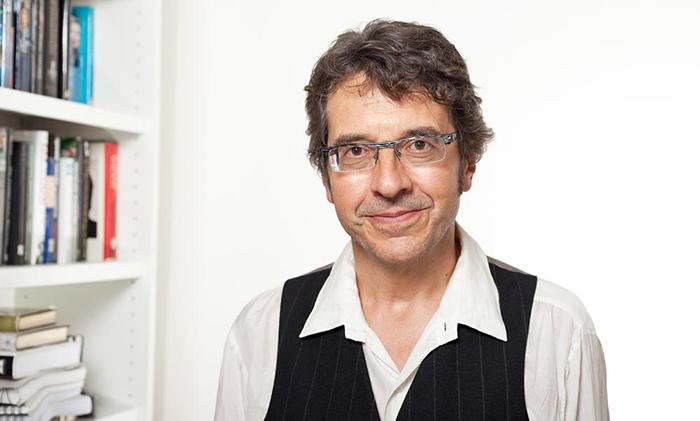 George Monbiot