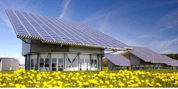 Germany Breaks A Solar Record