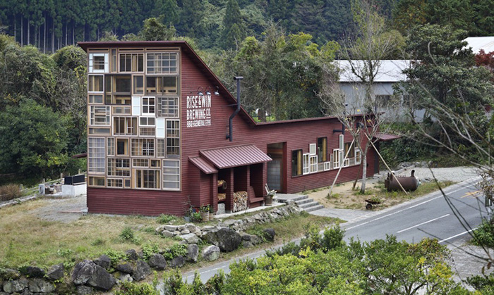 Zero Waste Japanese Town