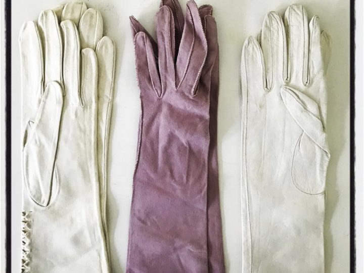 Gaga's Gloves