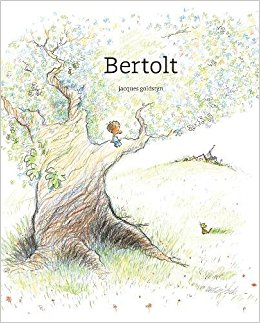 Children's Book: Bertolt