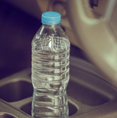 PW Tip 2: Water Bottles