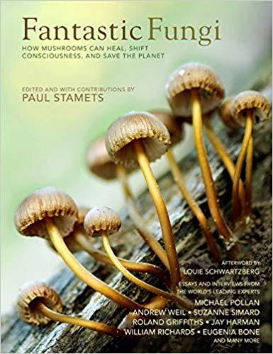 Fantastic Fungi by Louie Schwartzberg