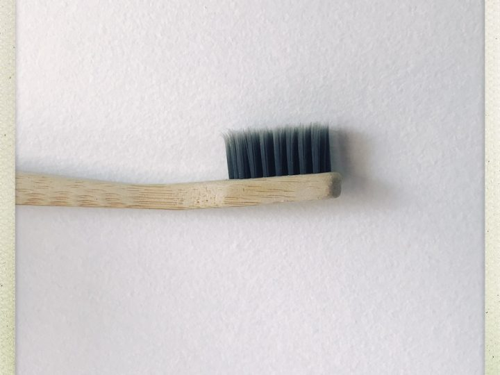 PW Tip 3: Recycling a Bamboo Toothbrush