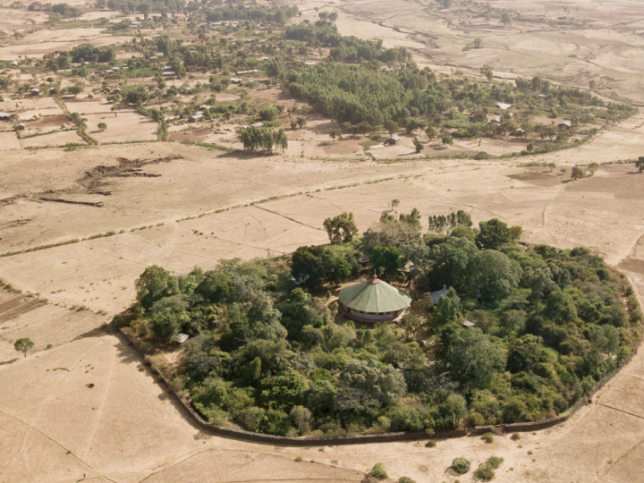 The Church Forests Of Ethiopia : A Mystical Geography   A film by Jeremy Seifert