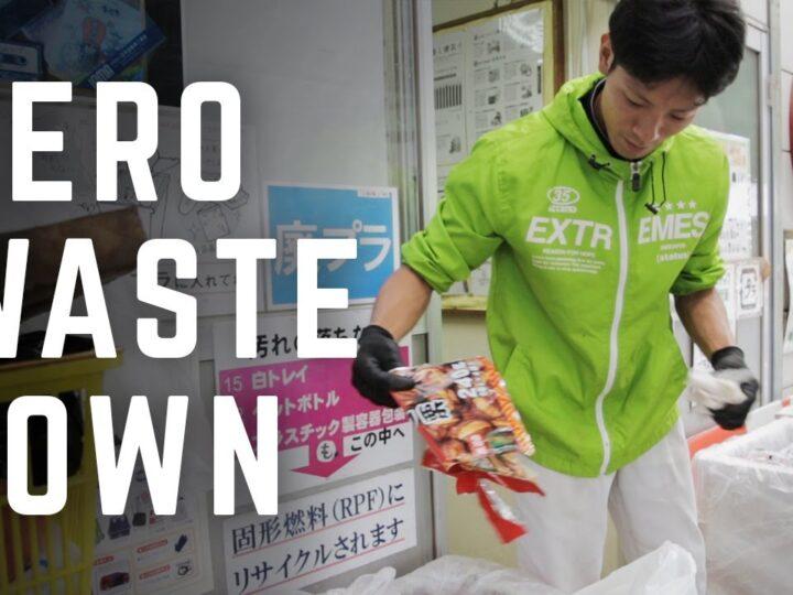 Zero Waste Town