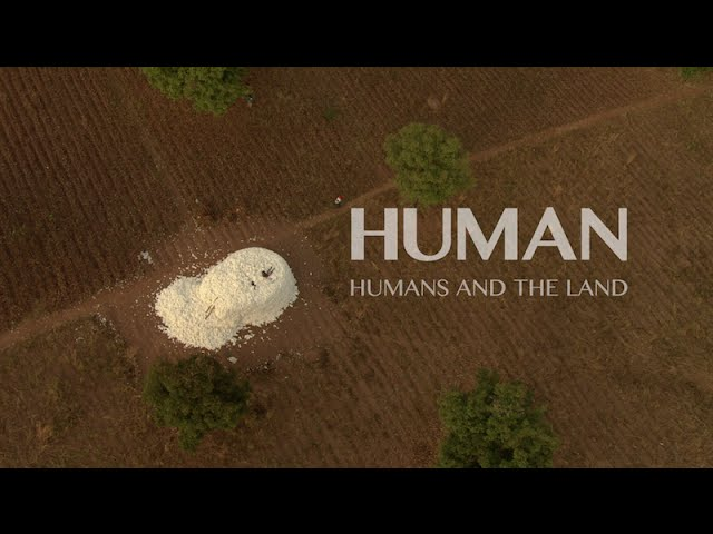 HUMANS and The Land