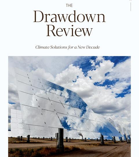 The Drawdown Review